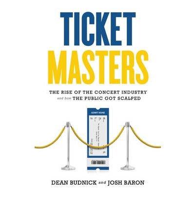 ticket-masters-by-baron-josh-author-hardback-07-2011