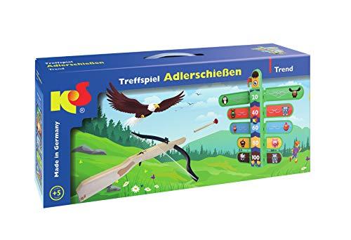 KS Stephan Adlerschießen, Trend Set
