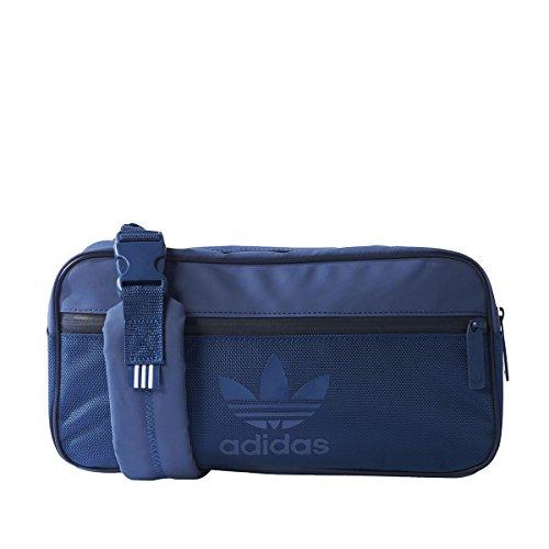 adidas Unisex Cb Bag Sport Tasche Blau - Azumis