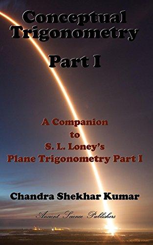 Plane Trigonometry Ebook