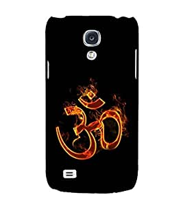 For Samsung Galaxy S4 mini I9195I :: Samsung I9190 Galaxy S4 mini :: Samsung I9190 Galaxy S IV mini :: Samsung I9190 Galaxy S4 mini Duos :: Samsung Galaxy S4 mini plus sports man ( sports man, bike racer, bike rider, bike ) Printed Designer Back Case Cover By TAKKLOO