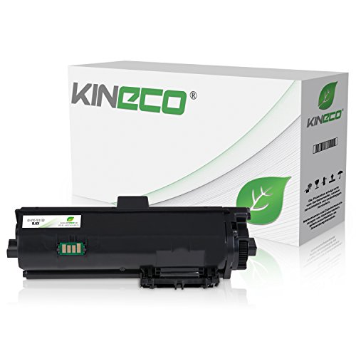 Preisvergleich Produktbild Kineco Toner kompatibel zu Kyocera TK-1150 für Kyocera Ecosys M2135 M2635 M2735 P2235 - 3.000 Seiten