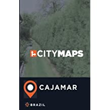 City Maps Cajamar Brazil