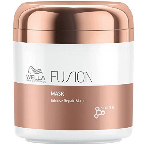 Wella Fusion Repair Mask, 1er Pack (1 x 150 ml)