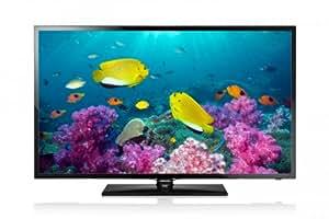 Samsung UE40F5070 102 cm (40 Zoll) LED-Backlight-Fernseher, (Full HD, 100 Hz CMR, DVB-T/C/S2, CI+) schwarz