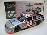 1/24 Scale Action Nascar #29 Kevin Harvick 2002 Monte Carlo GM Goodwrench Service by Action Nascar