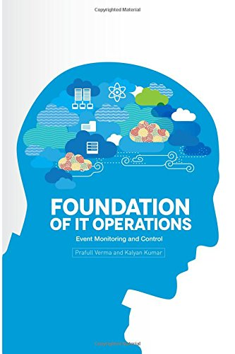 Foundation of IT Operations Management: Event Monitoring and Controls