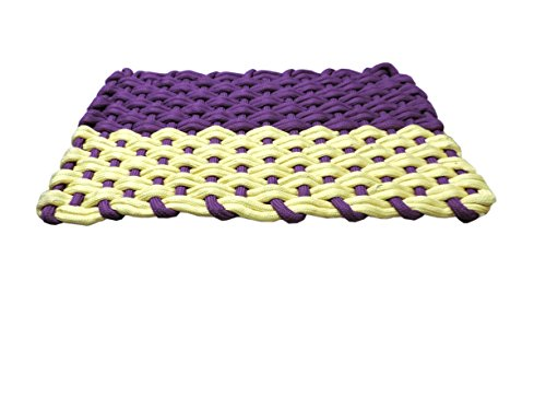 Online Quality Store Single Door mat Medium Size in Offer Price (Size = 16*24 Inches, Premium)  available at amazon for Rs.129