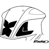 PUIG - 8433C/72 : Protector de deposito adhesivo mas lateral