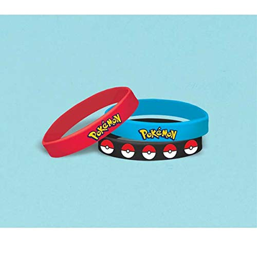 Amscan International 394436 Pokémon Gummi -