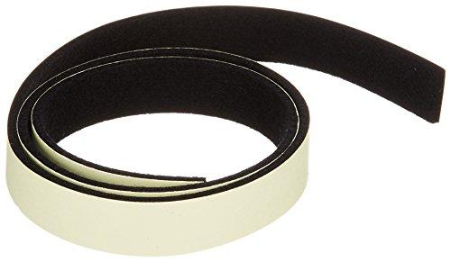 Preisvergleich Produktbild CAPTAIN88 hat ganz richtig und Bandbreite 15mmX60cm [COL-2 schwarz] CP99-2