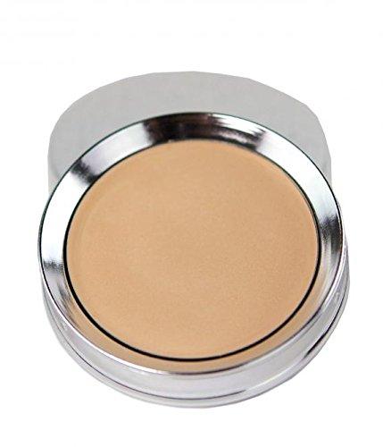 100% pure cosmétique naturel Fruit pigmen Ted Cream Foundation – Alpine Rose, Net Wt. 0,32 oz/9 g