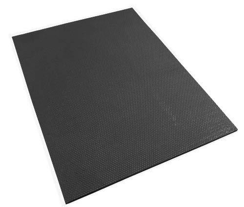 Gummi-Stallmatte | 90 x 120  x 1,7 cm (L x B x H) - 3