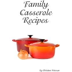 Quiche Casserole Recipes (Family Casserole Recipes Book 66) (English Edition)