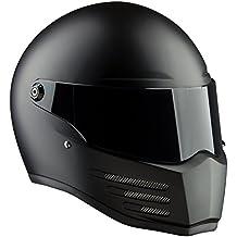 Suchergebnis auf für: Motorrad Helm Streetfighter