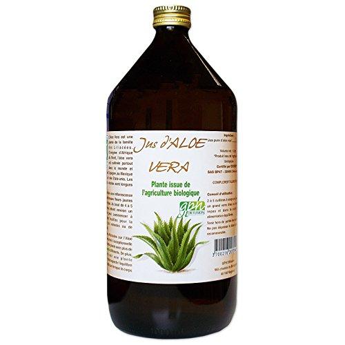 Aloe Vera - Pur Jus 1 litre