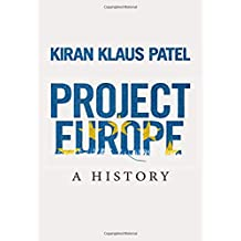 Project Europe: A History