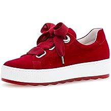 475c0fd0cf21b8 Suchergebnis auf Amazon.de für  Gabor Sneaker rot