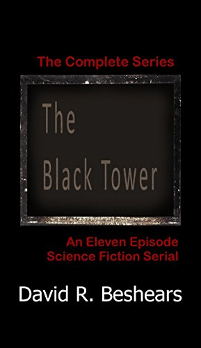 ebook: The Black Tower: The Complete Series (B00QMUB23G)