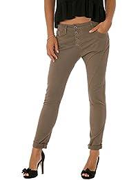 PLEASE - P78 femme jeans pantalon baggy 2017