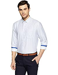 3b32f5c90fd 46 Men s Shirts  Buy 46 Men s Shirts online at best prices in India ...