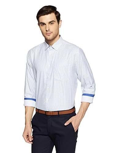 558273e397a Formal Shirt For Men  Buy Formal Shirts For Men online at best ...