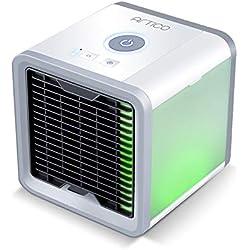 Sytech Refroidisseur d'air Multifonction Blanc 750 ML