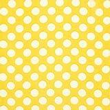 Fabulous Fabrics Chiffon Druck Punkte (15mm) 6 –