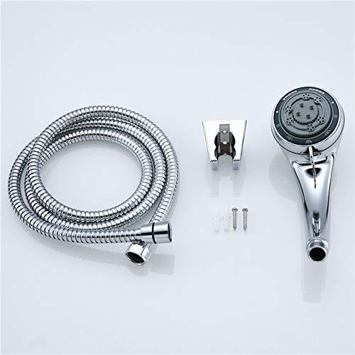 KangHS Handbrause/Duschkopf Hochdruck-Handbrausekopf mit verstellbarer Öffnung Das ultimative Duscherlebnis khs-a384