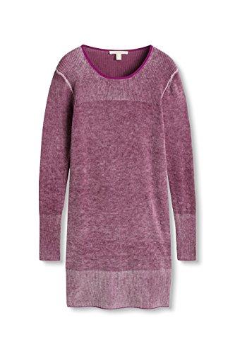 Esprit 096ee1e003, Robe Femme Violet (Dark Mauve 5 544)