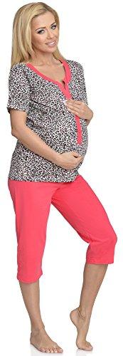 Be Mammy Stillpyjama Gabriele Coral