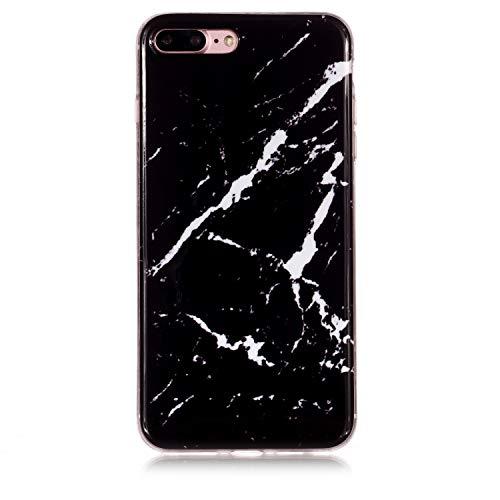 Tosim [iPhone 7 Plus] / [iPhone 8 Plus] Hülle Soft Flex Silikon, Handyhülle Stossfest Kratzfest Weich Schutzhülle Cover Case für Apple iPhone 7Plus / 8Plus (5,5 Zoll) - TOYHU230068#8