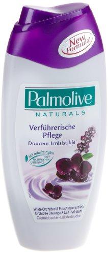 PALMOLIVE gel da doccia , Orchidea 250 ml  [confezione da 6 pezzi]