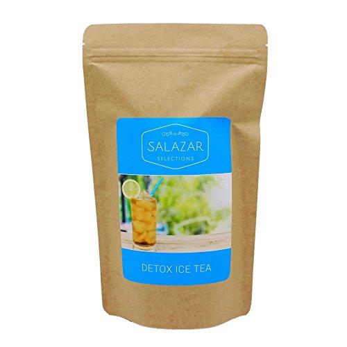 Salazar Detox Ice Tea 150g Aromapack | Eistee Genuss mit Detox Wirkung