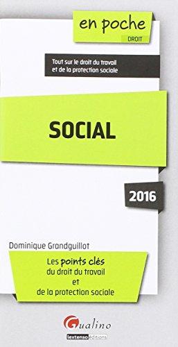 Social 2016