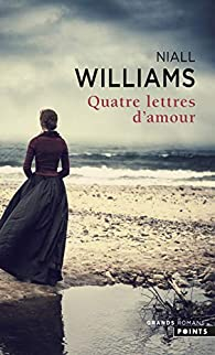 Quatre lettres d'amour par Williams