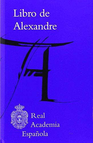 Libro De Alexandre (Clásicos)