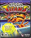 Tennis Titans (輸入版)