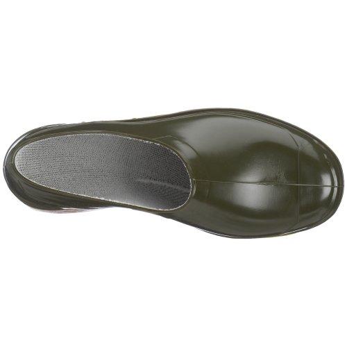 Nora , Chaussures de sécurité pour homme vert (verde/oliv)
