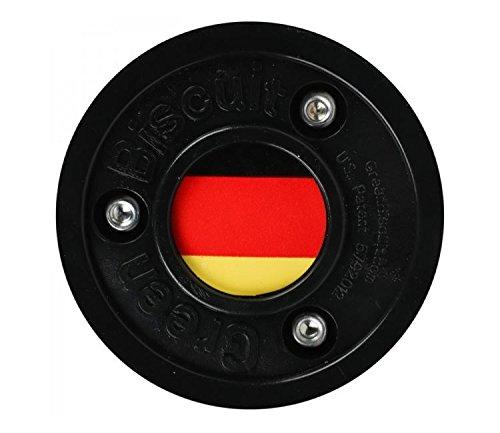 Puck Green Biscuit Allemagne