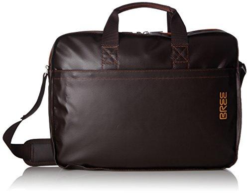 Preisvergleich Produktbild BREE 83880068 Punch Aktentasche,  Mocca
