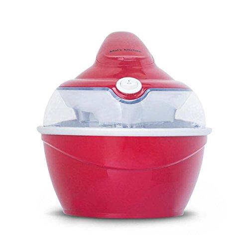 DZW helado fabricante de máquina de helados 360ml Mini máquina autom