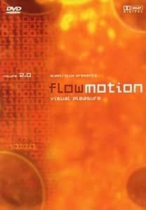 Various Artists - Flowmotion: Visual Pleasure Vol. 02