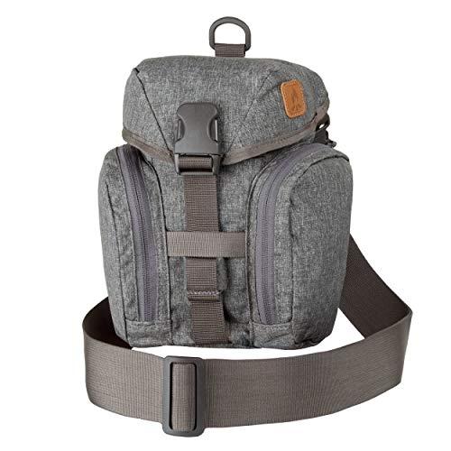 Helikon-Tex Essential Kitbag BUSHCRAFT Survival EDC Bag Tasche - Melange Grey -