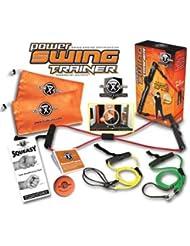 GolfGym PowerSwing Trainer - Masters Edition - derecha