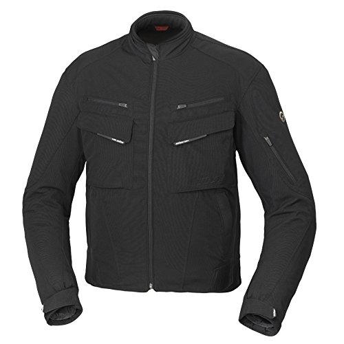 Büse 118670-58City Fano giacca, Nero, taglia: breve 58