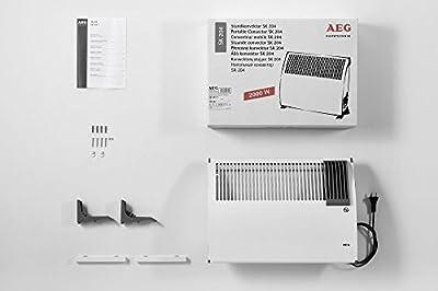 AEG SK 204 Standkonvektor ,230 V