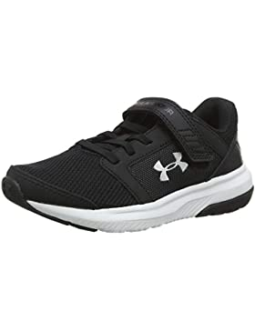 Under Armour UA PS Unlimited AC, Zapatillas de Running Unisex Niños