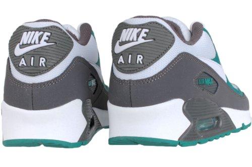 Nike 844803-001, Chaussures de Sport Homme Black/Metallic Silver-Black