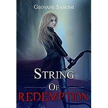 String of Redemption (Caçador de Demônios Livro 0) (Portuguese Edition)